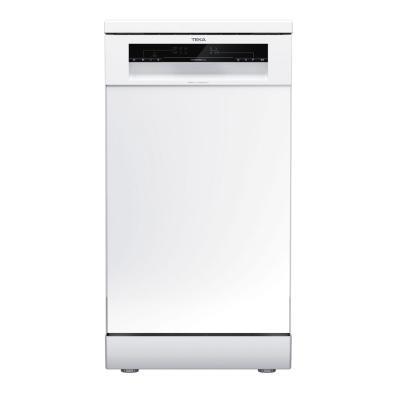 Lavavajillas Libre Instalación Teka DFS 24650 Blanco E