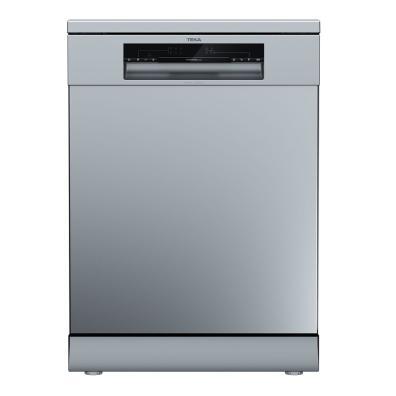 Lavavajillas Libre Instalación Teka DFS 26650 SS E