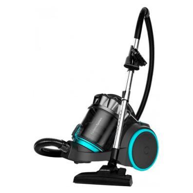 Aspiradora sin bolsa Cecotec Conga PopStar 3000 X-Treme Animal Pro De alta eficiencia
