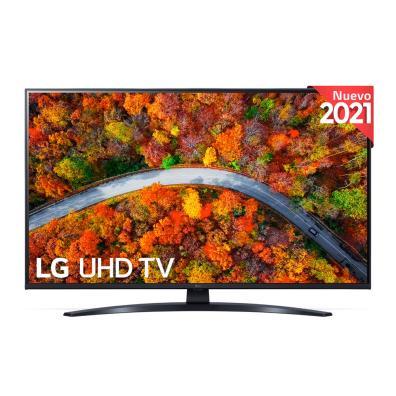 Televisor LG 43UP81006LA Ultra HD 4K