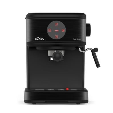 Cafetera Solac CE4498 TASTE CONTROL 850