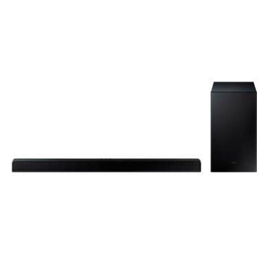 Barra de sonido Samsung HWA550ZF 410