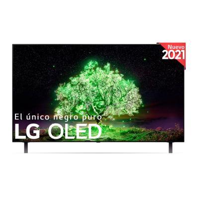 Televisor LG 65A16LA.AEU Ultra HD 4K