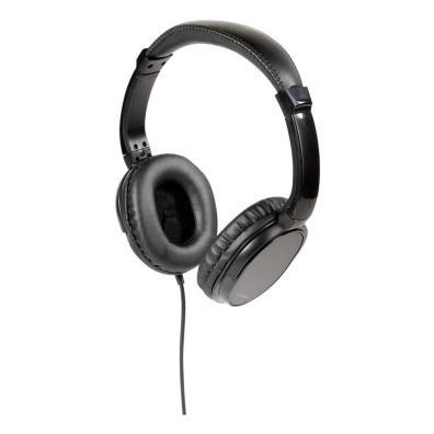 Auriculares Vivanco Comfort 70 Negro