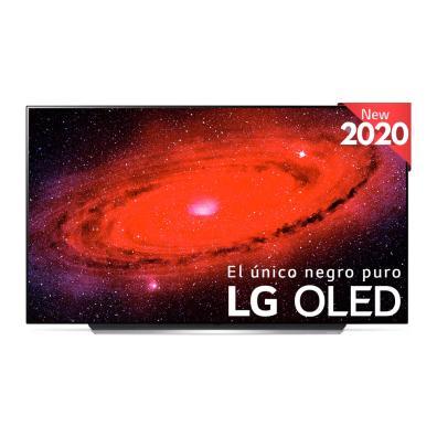 Televisor LG OLED48CX5LC Ultra HD 4K