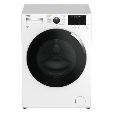 Lava-secadora Beko HTV 8736 XSHTR D