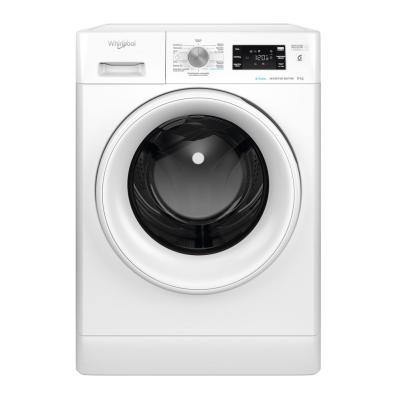 Lavadora Whirlpool FFB 9258 WV SP B
