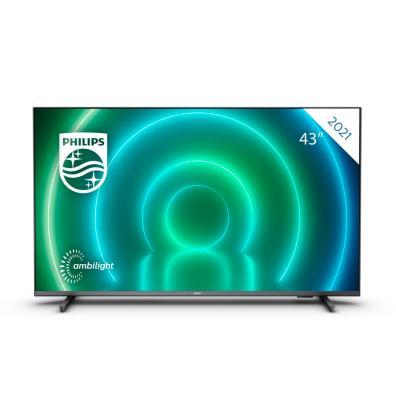 Televisor Philips 43PUS7906