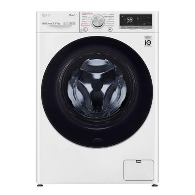 Lava-secadora LG F4DV5010SMW