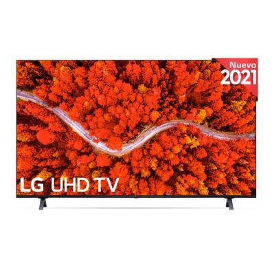 Televisor LG 55UP80006LA.AEUD