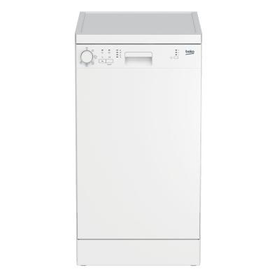 Lavavajillas Libre Instalación Beko DFS05024W