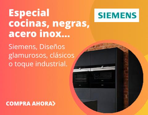 Especial Cocinas Siemens