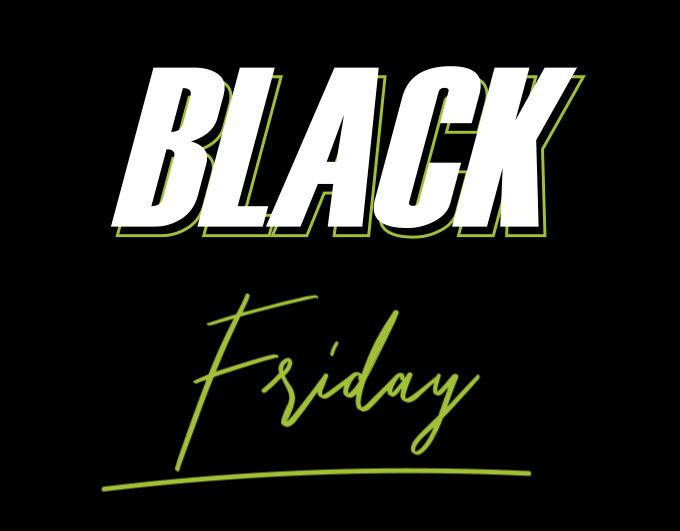 Black Friday Milar