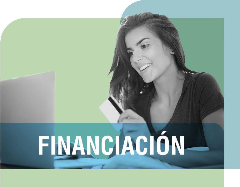 Financiación Milar