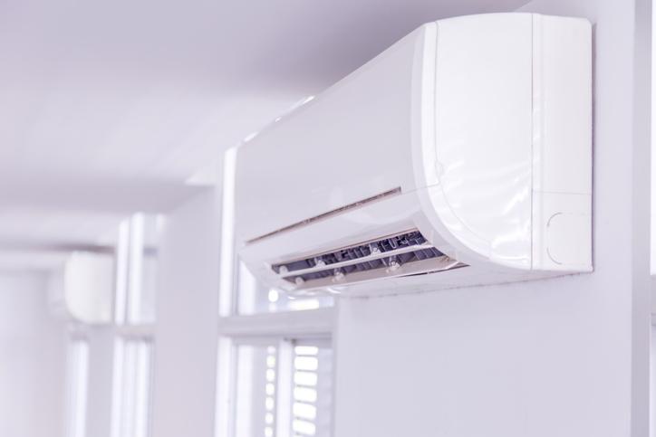 aire acondicionado inverter con bomba de calor bosch