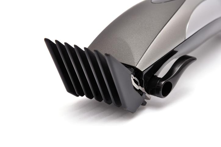 peine afeitadora braun
