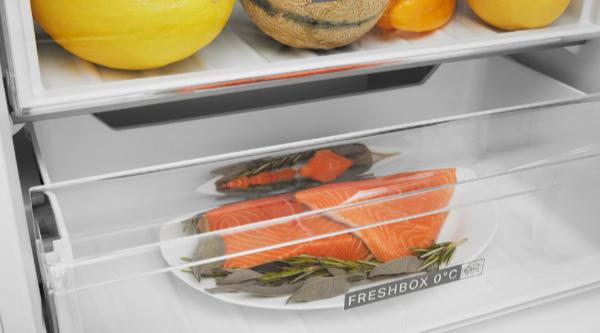 freshbox cajon 0º frigorifico whirlpool