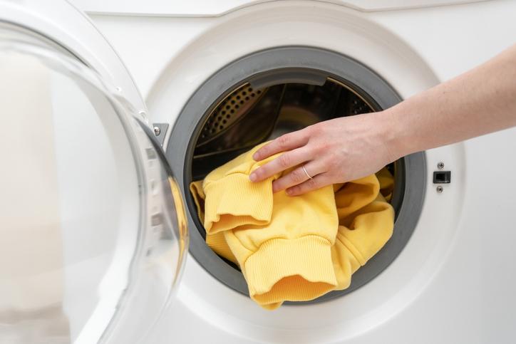 lavadora programa sport