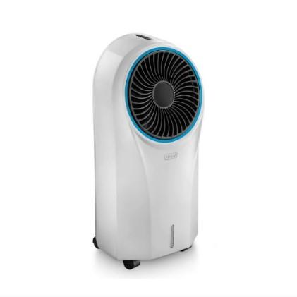 climatizador delonghi funciones