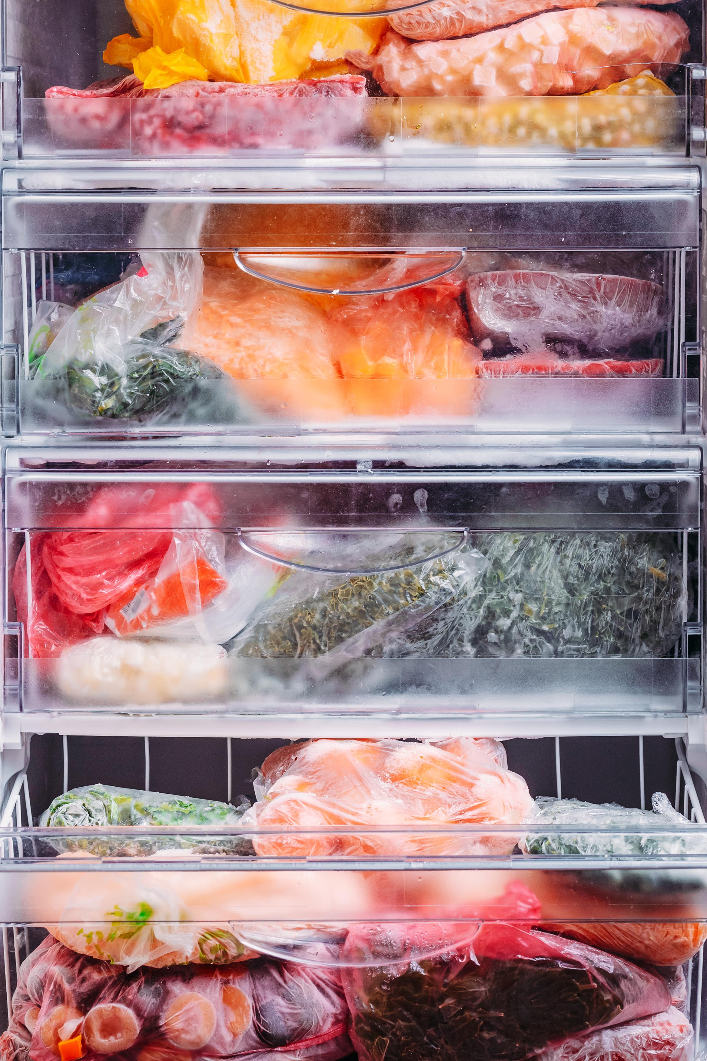 frigorífico gran capacidad
