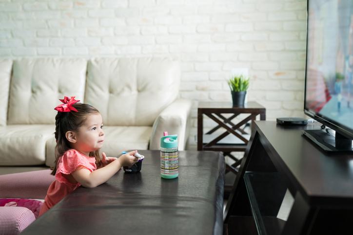control parental televisor 32 pulgadas
