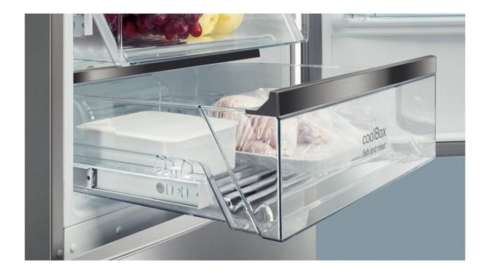 frigorífico coolroom