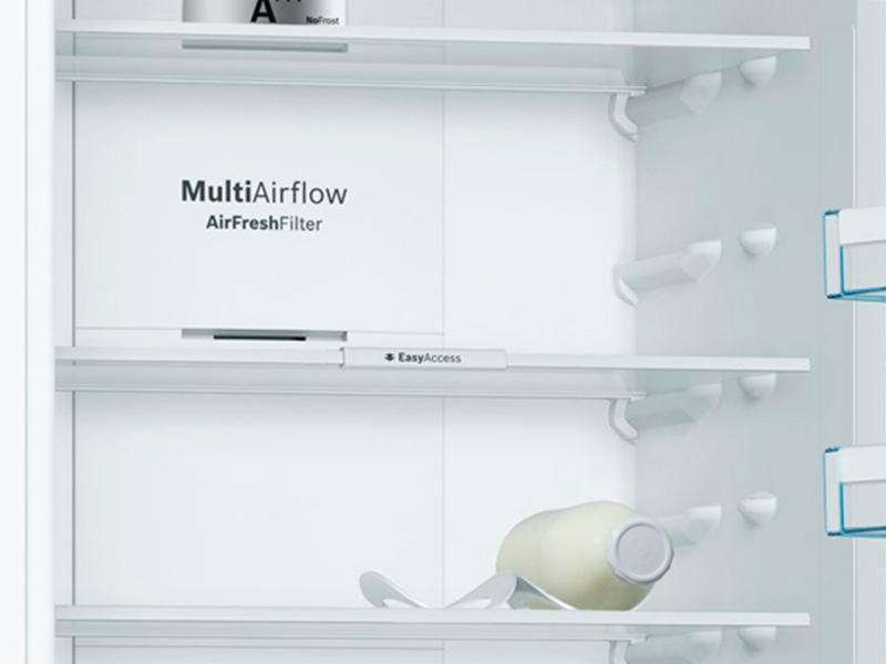 frigorífico easyaccess
