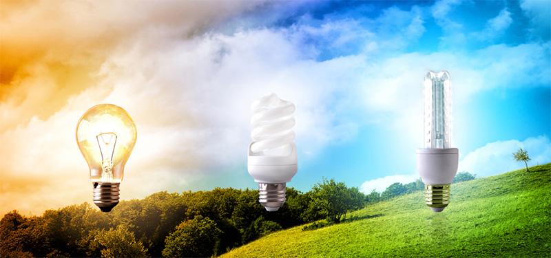 frigorífico iluminación LED