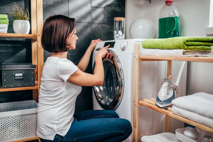 pantalla display lavadora balay silenciosa