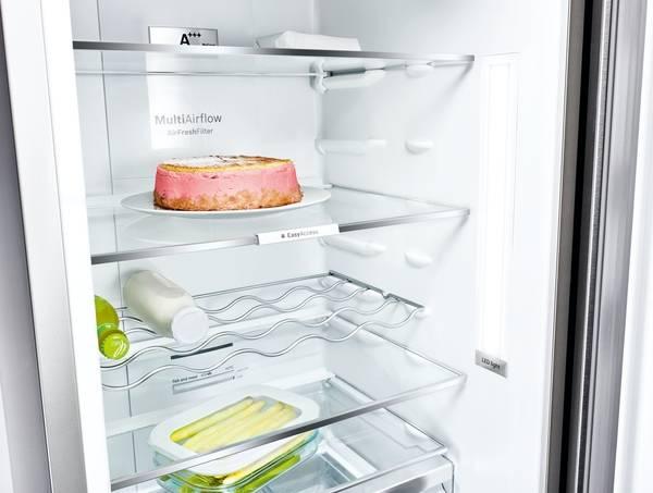 frigorífico multiairflow