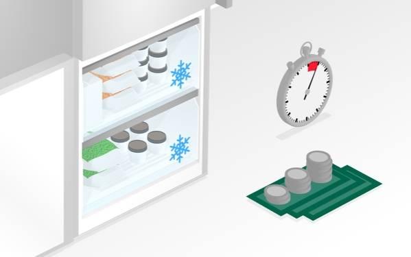 frigorífico no frost