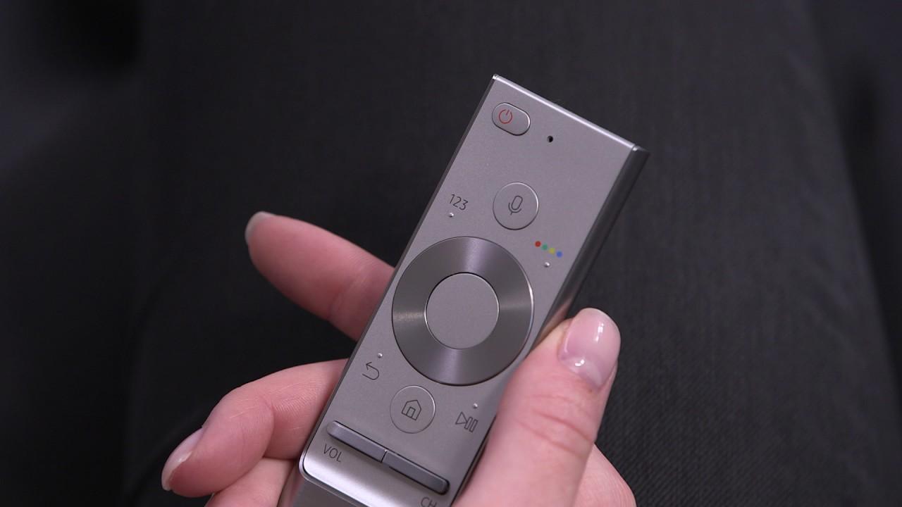 barra de sonido one remote