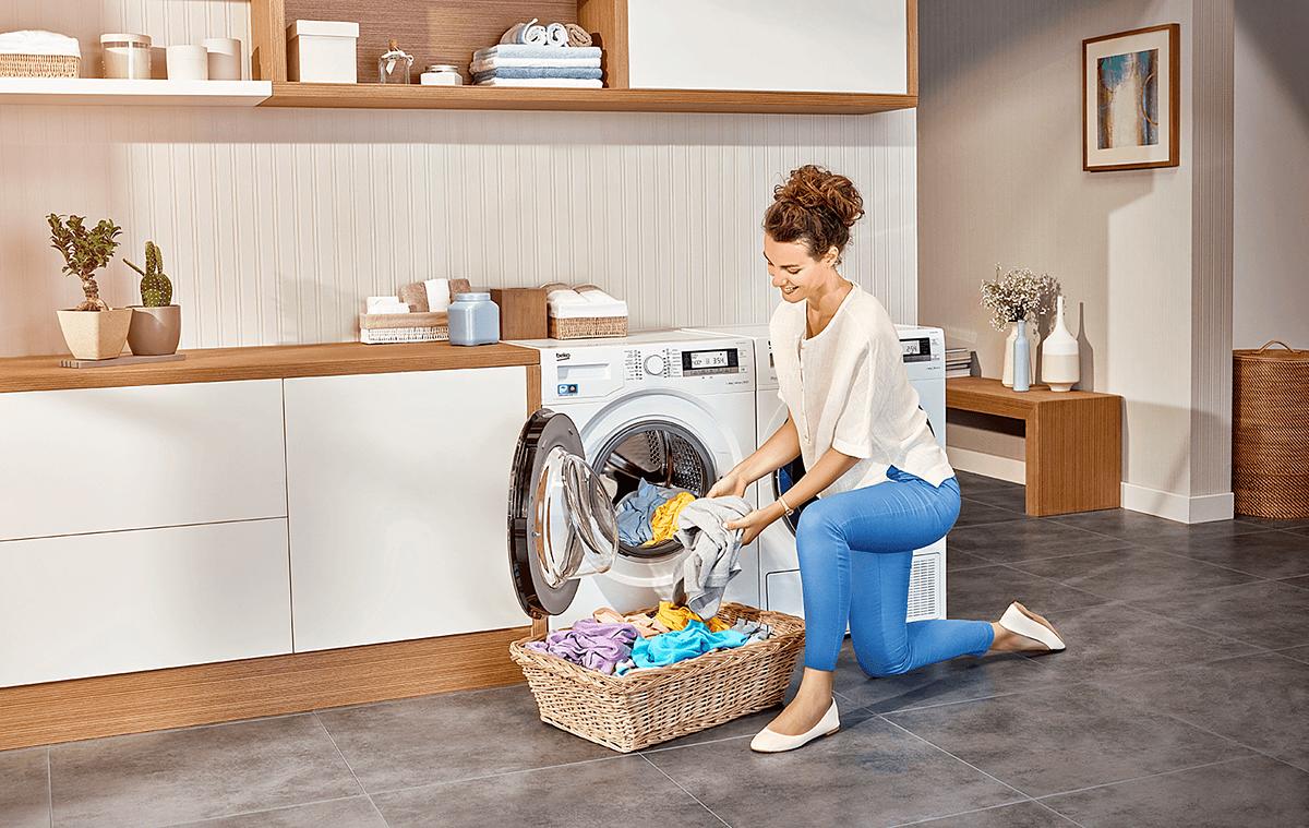 14 minutos lavadora beko