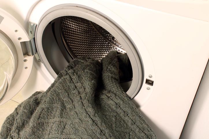 secadora bosch programa lana