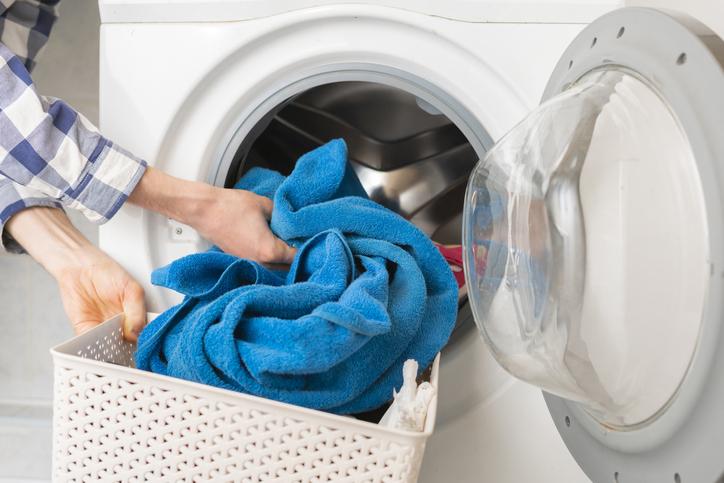 capacidad secadora