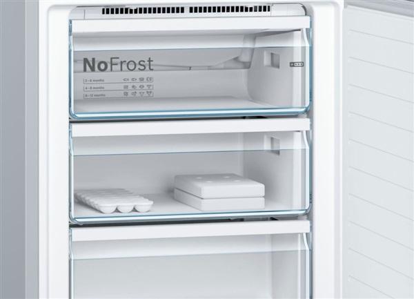 Semi No Frost