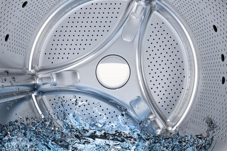 lavadora water perfect