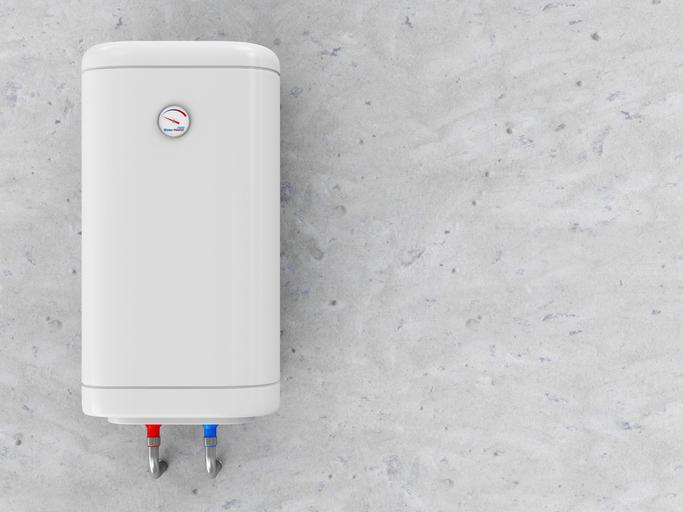 termo agua electrico 50 litros
