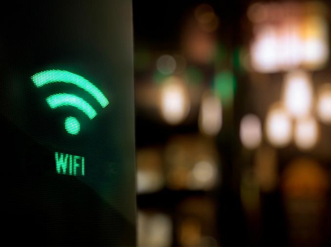 conexion wifi televisor smart tv